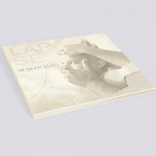 CD, Human Side, hardcore, screamo, rock