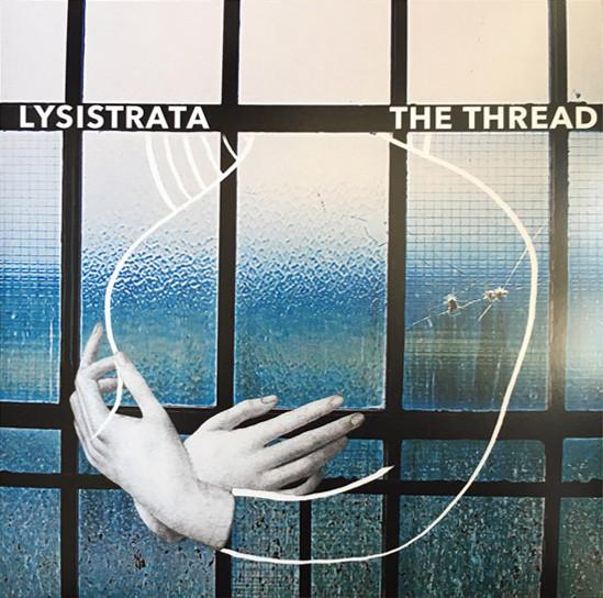 Lysistrata-thethread-vinyle