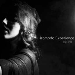 Album komodo experience Hardcore, trash punk