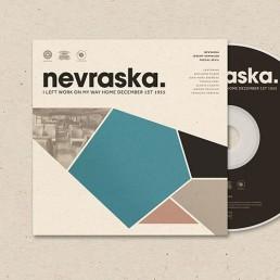 Nevraska---I-left-work-on-my-way-home-december-1st-1955---CD